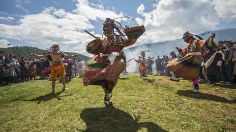 ทัวร์ภูฏาน ราคาถูก