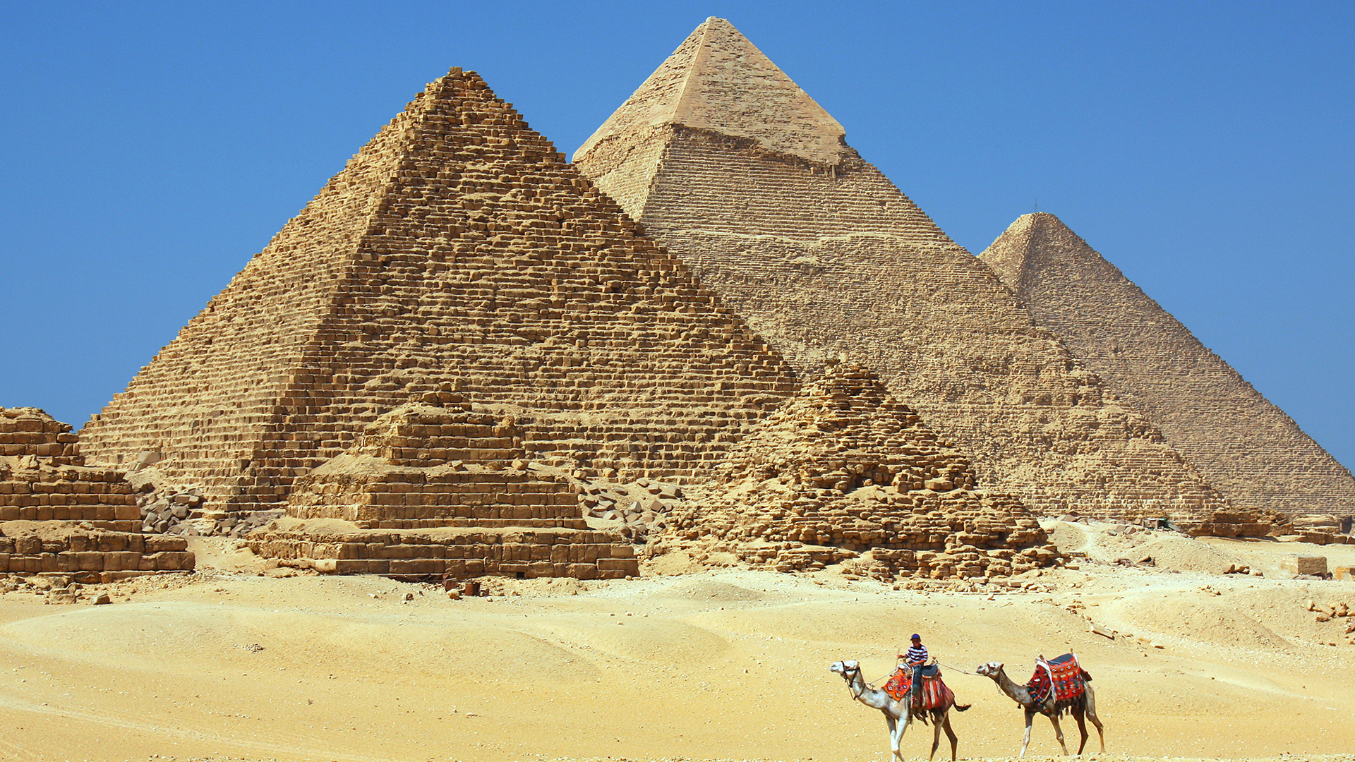 ทัวร์อียิปต์ ราคาถูก