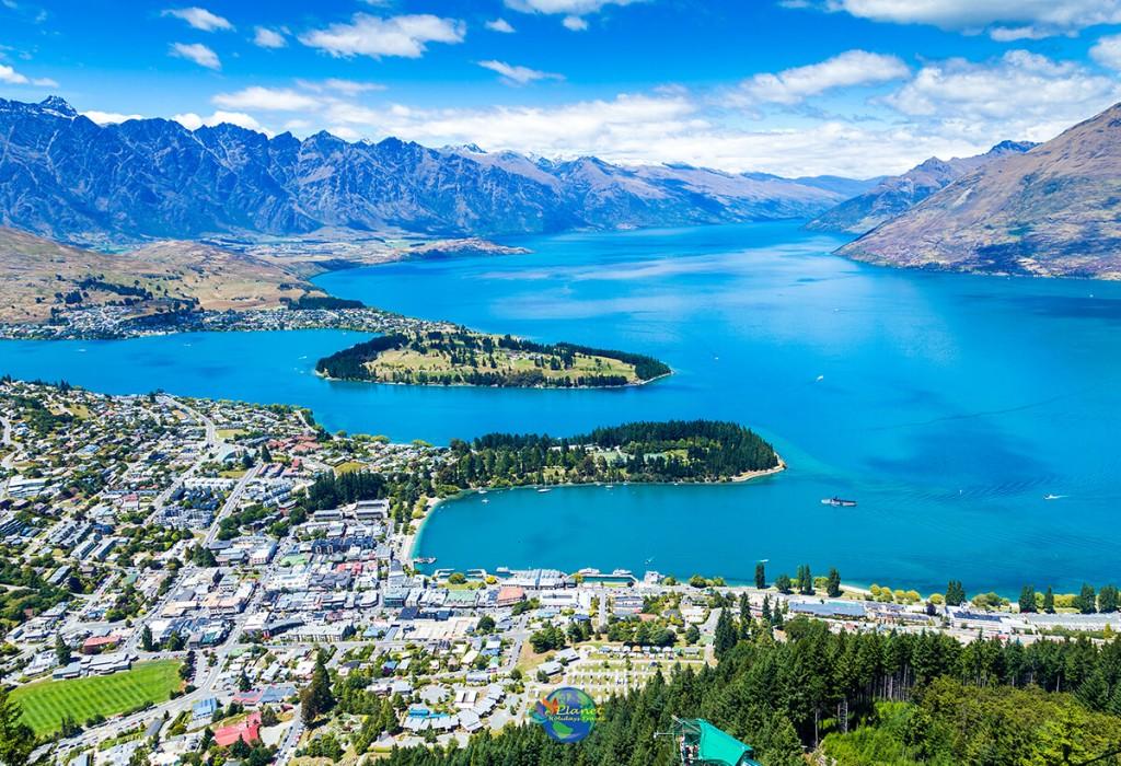 เที่ยวนิวซีแลนด์ 8