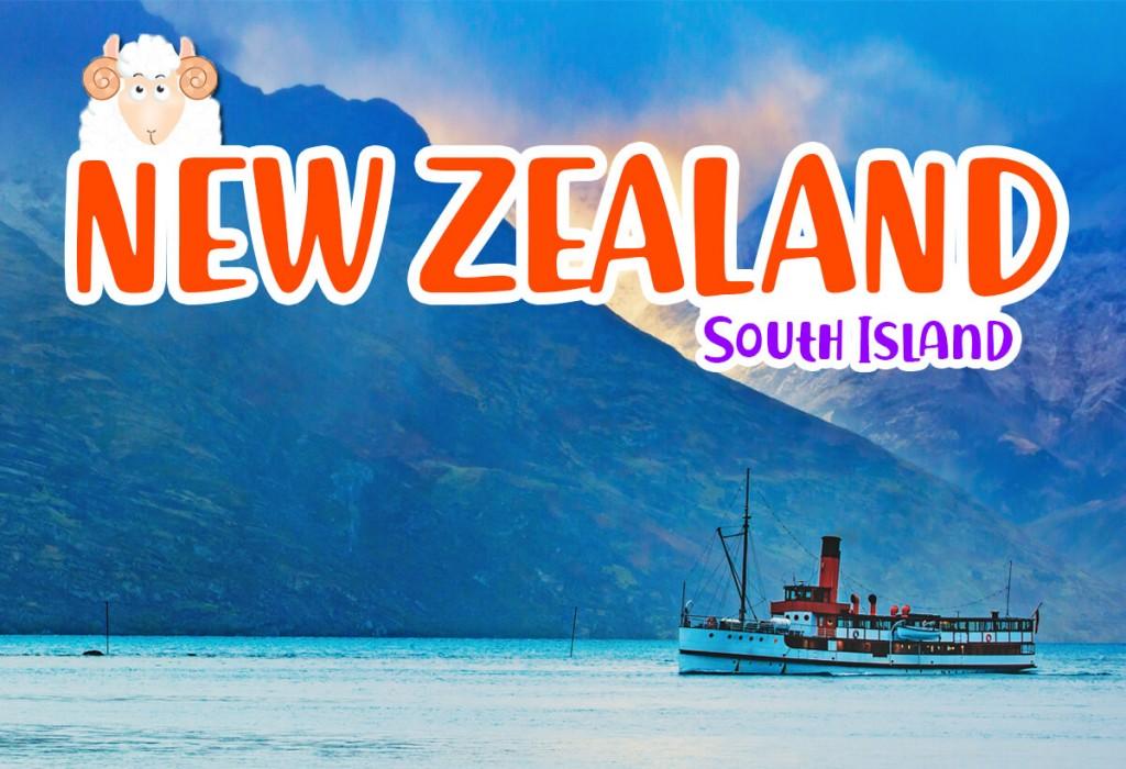 เที่ยวนิวซีแลนด์
