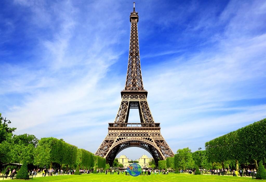 เที่ยวปารีส1