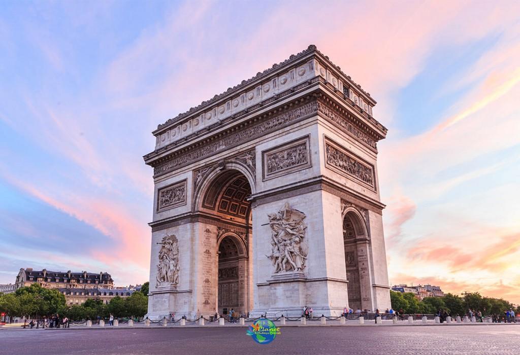 เที่ยวปารีส11