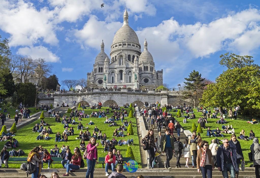 เที่ยวปารีส5