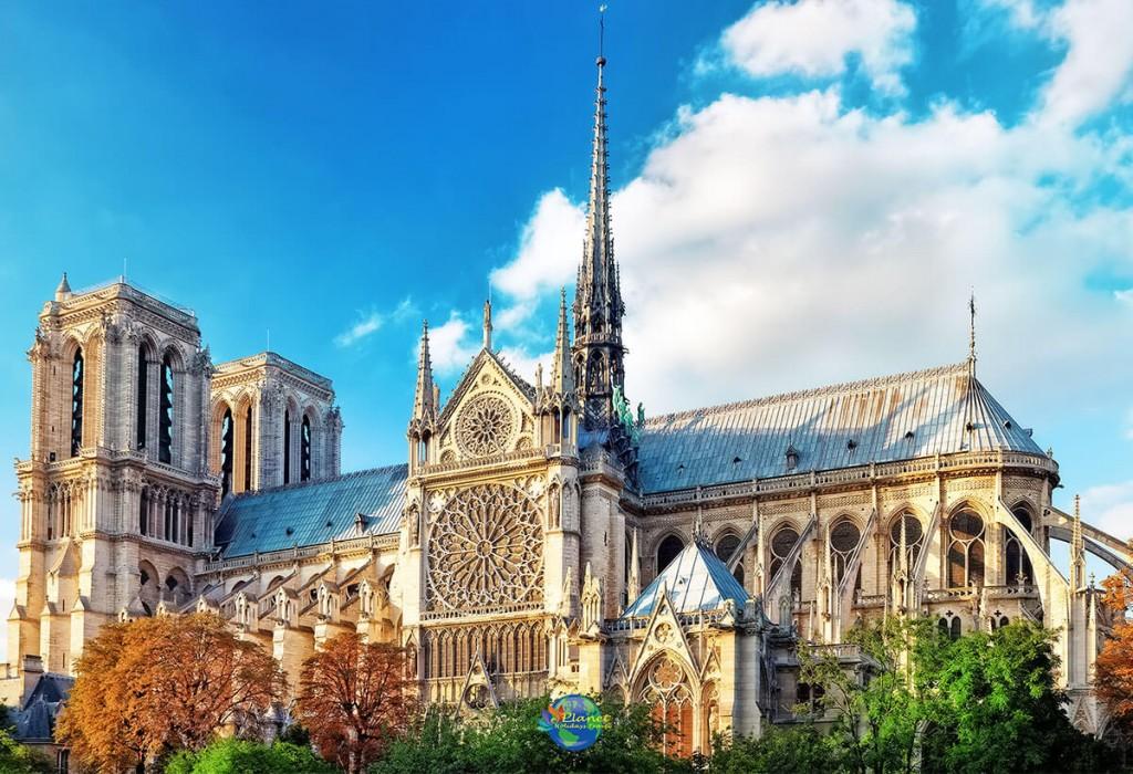 เที่ยวปารีส9