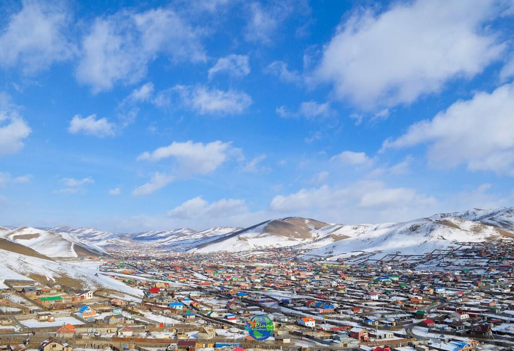 ดินแดนที่มีอากาศหนาวเย็นที่สุดในโลก 1