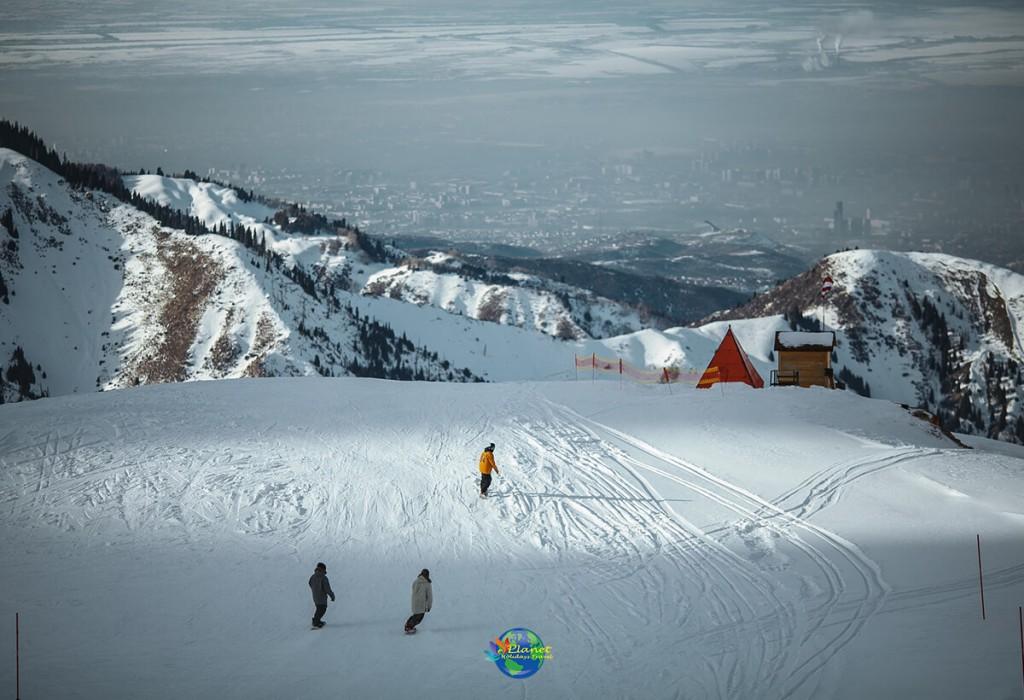 ดินแดนที่มีอากาศหนาวเย็นที่สุดในโลก 11