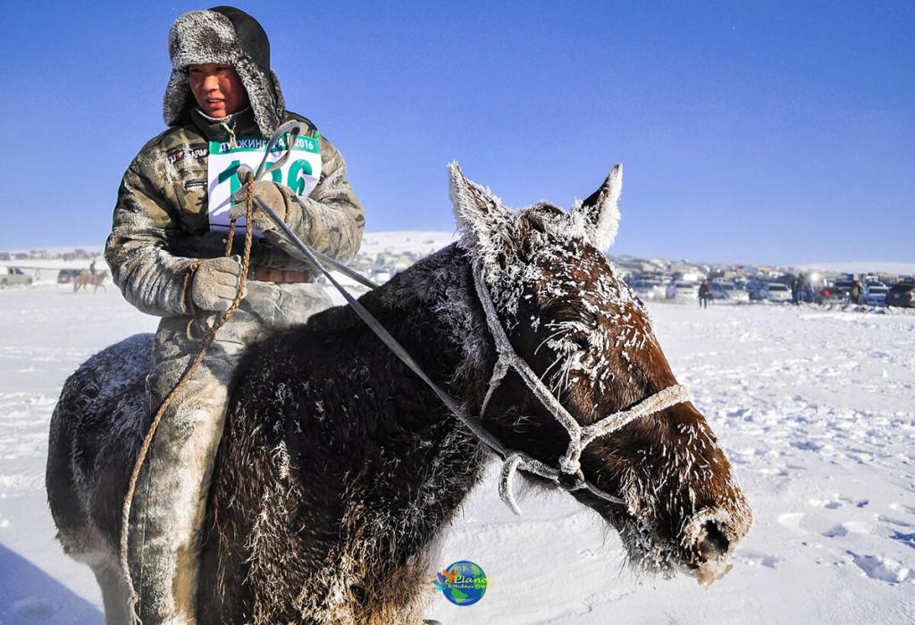 ดินแดนที่มีอากาศหนาวเย็นที่สุดในโลก 2