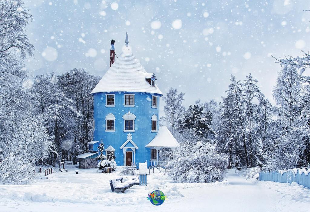 ดินแดนที่มีอากาศหนาวเย็นที่สุดในโลก 5