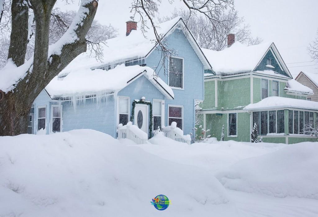 ดินแดนที่มีอากาศหนาวเย็นที่สุดในโลก 7