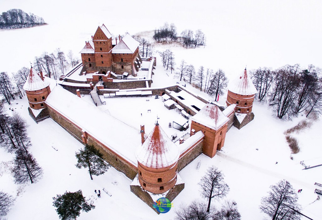 เอสโตเนีย ลัตเวีย ลิทัวเนีย 12