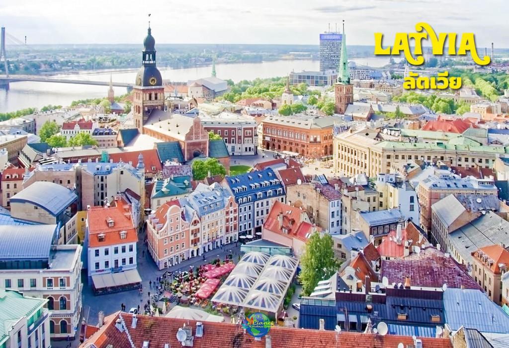 เอสโตเนีย ลัตเวีย ลิทัวเนีย 6