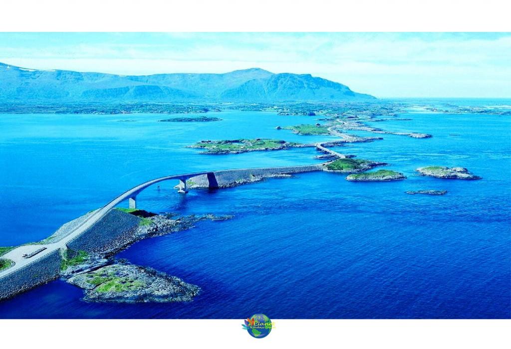 Atlantic Ocean Road 2